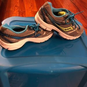 Saucony Cohesion Sneakers